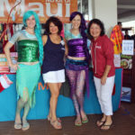 festival mermaids