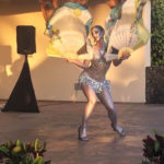 bodypaint performer maui hawaii