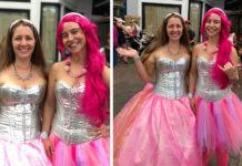 maui princesses