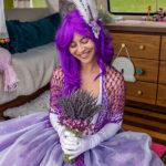 lavender princess maui