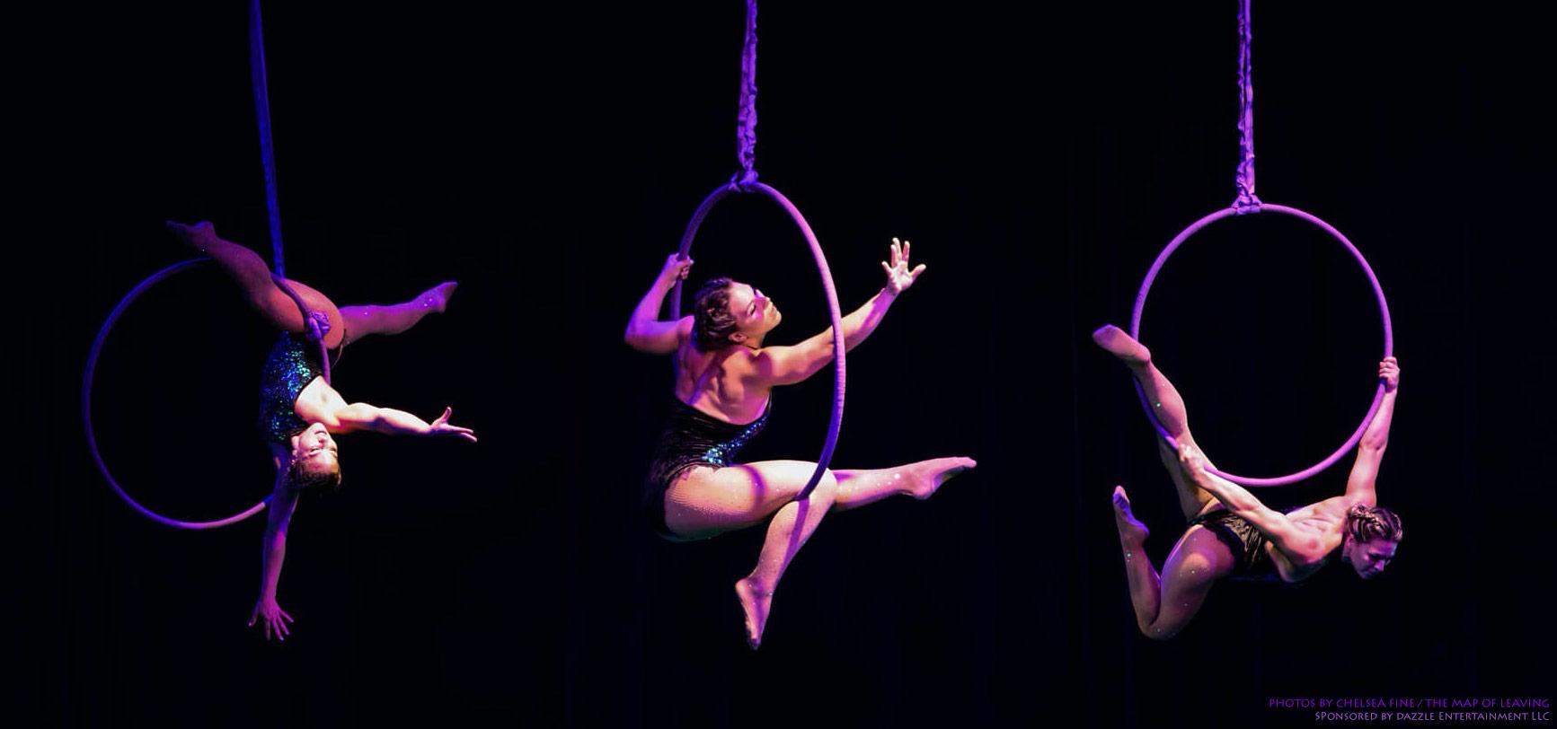 lyra aerialist amy