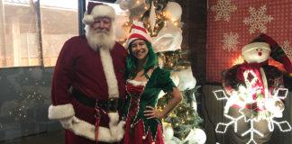 maui santa elf