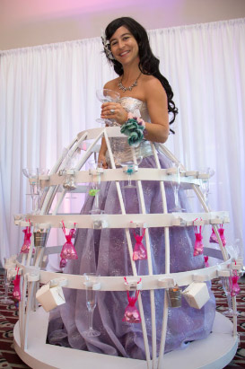 champagne skirt in maui news