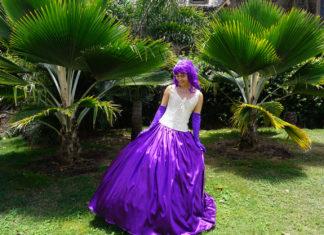 keiki princess party