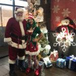 real beard santa