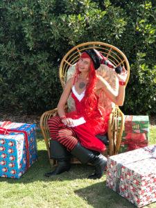 maui christmas elf