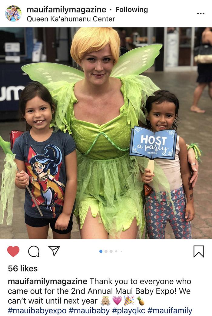Maui baby expo
